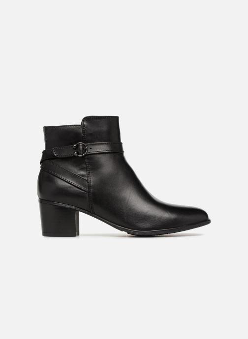 Stiefeletten & Boots Tamaris KOULY schwarz ansicht von hinten