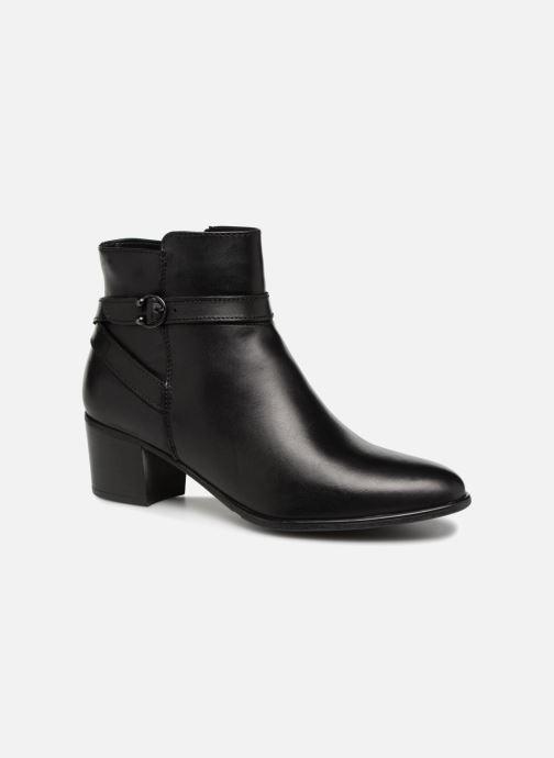 Stiefeletten & Boots Tamaris KOULY schwarz detaillierte ansicht/modell