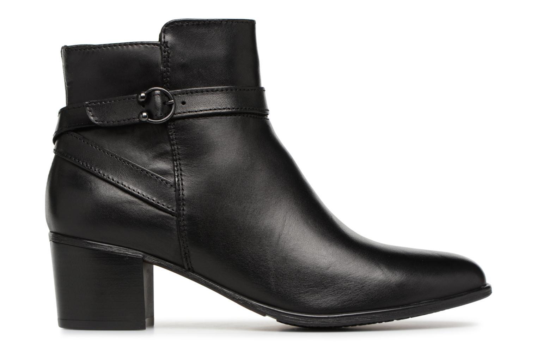 Bottines et boots Tamaris KOULY Noir vue derrière