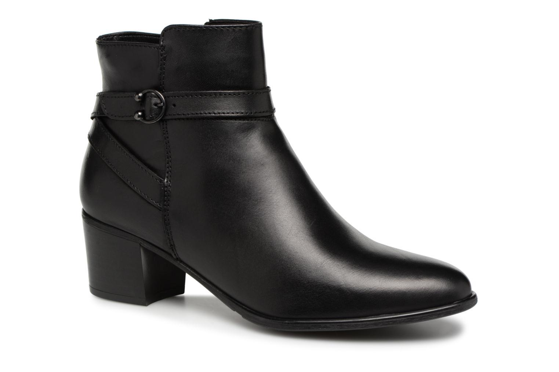 Bottines et boots Tamaris KOULY Noir vue détail/paire
