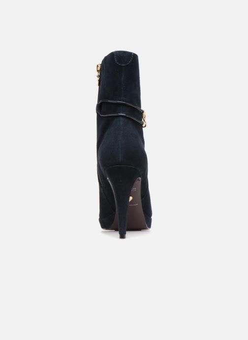 Stiefeletten & Boots Tamaris GIOIA blau ansicht von rechts