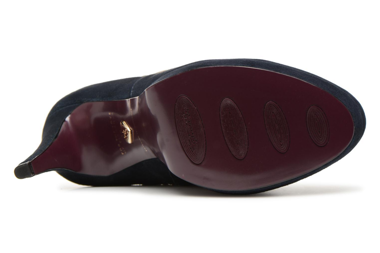Boots en enkellaarsjes Tamaris GIOIA Blauw boven