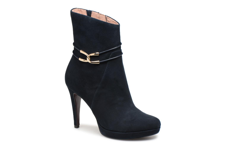 Boots en enkellaarsjes Tamaris GIOIA Blauw detail