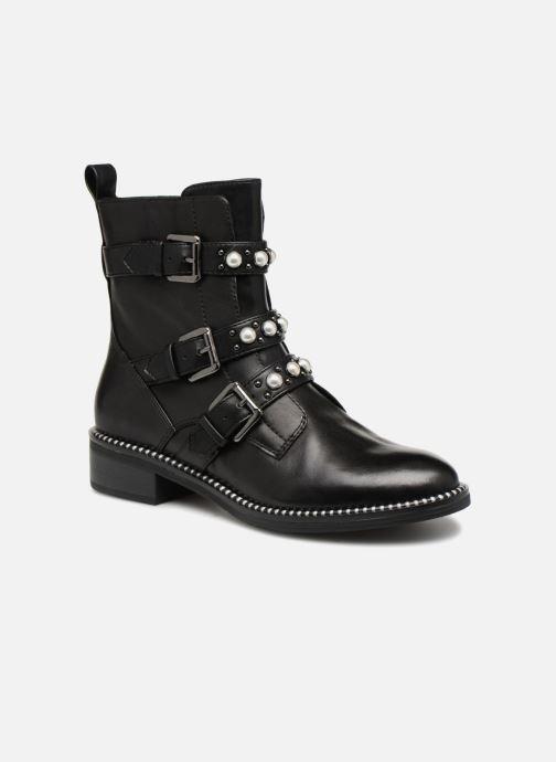 60aac32b1025d Tamaris LINA (Noir) - Bottines et boots chez Sarenza (341719)