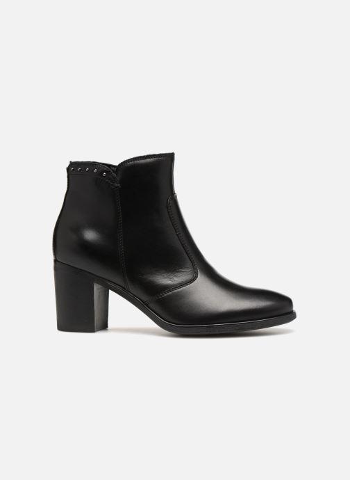Oul Et Bottines Tamaris Boots Black UVSzpM