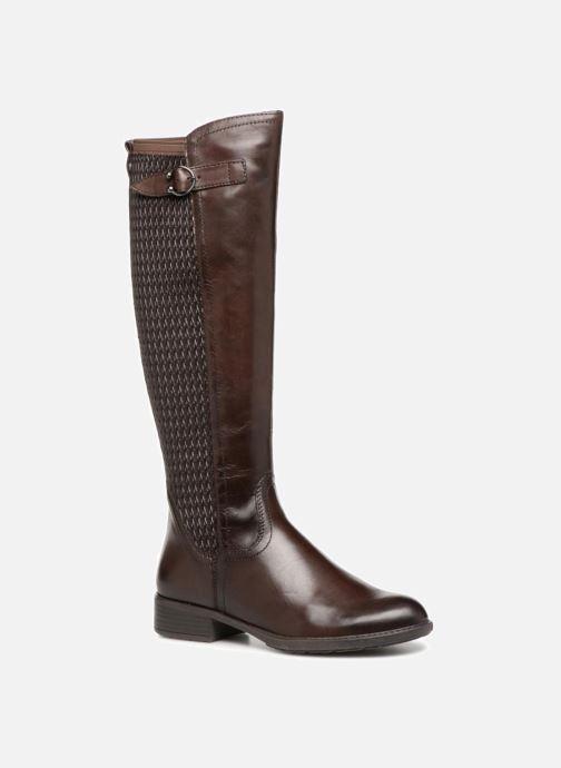 Boots & wellies Tamaris TONA Brown detailed view/ Pair view