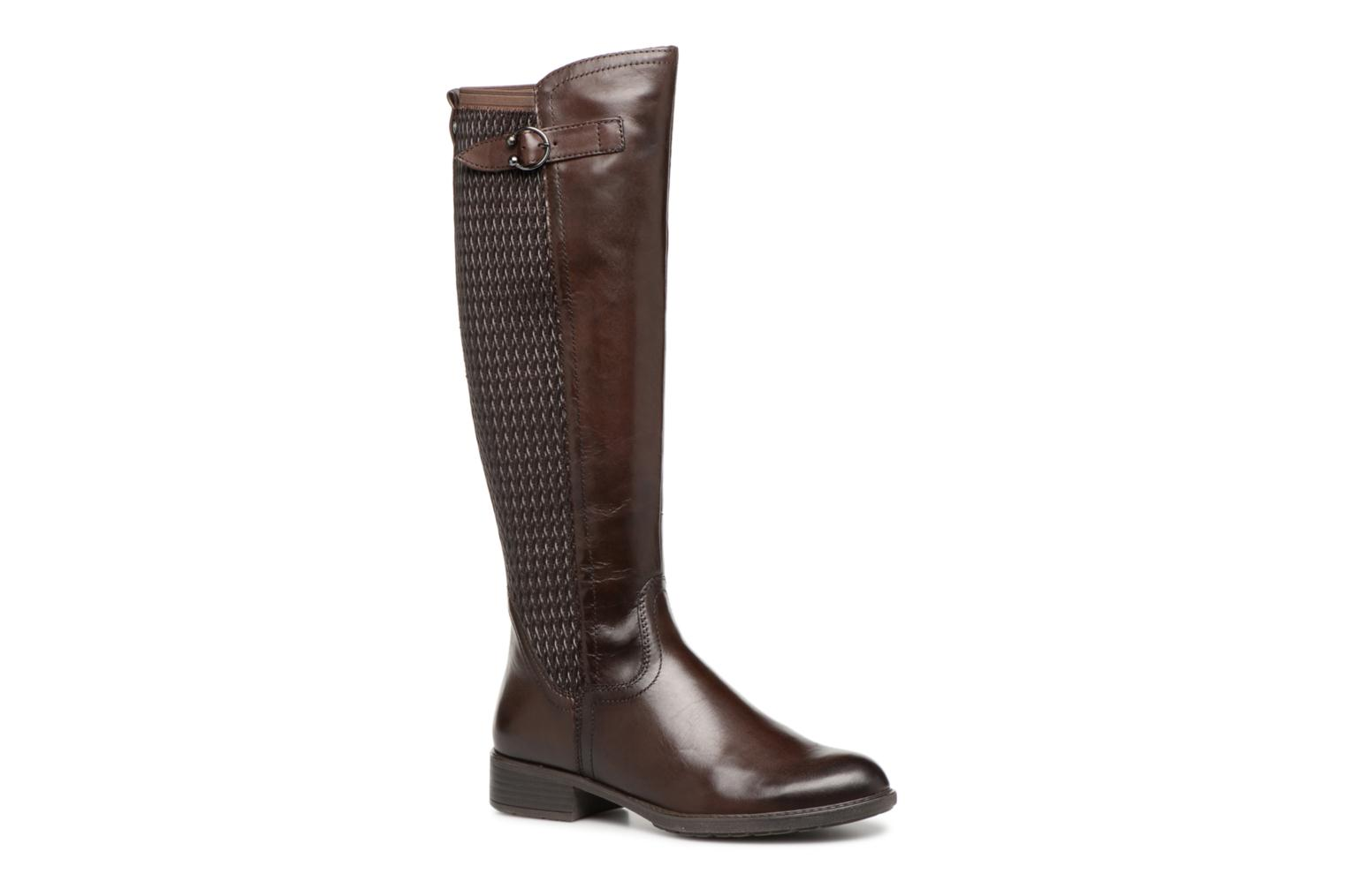 Boots & wellies Tamaris TONA Brown detailed view/ Pair view