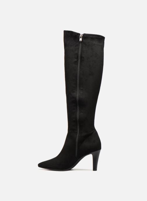 Boots & wellies Tamaris MOREL Black front view