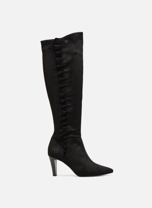 Boots & wellies Tamaris MOREL Black back view