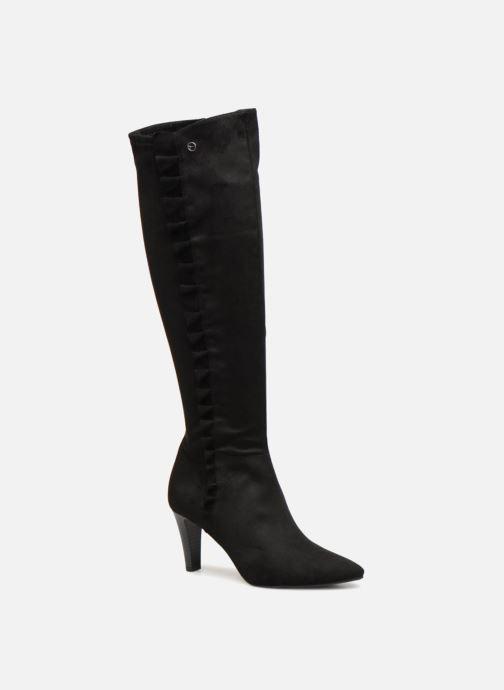 Boots & wellies Tamaris MOREL Black detailed view/ Pair view