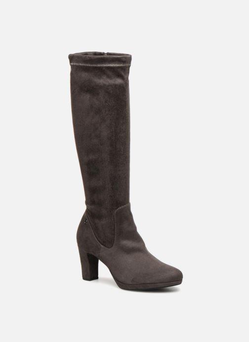 Boots & wellies Tamaris MAFFI Grey detailed view/ Pair view