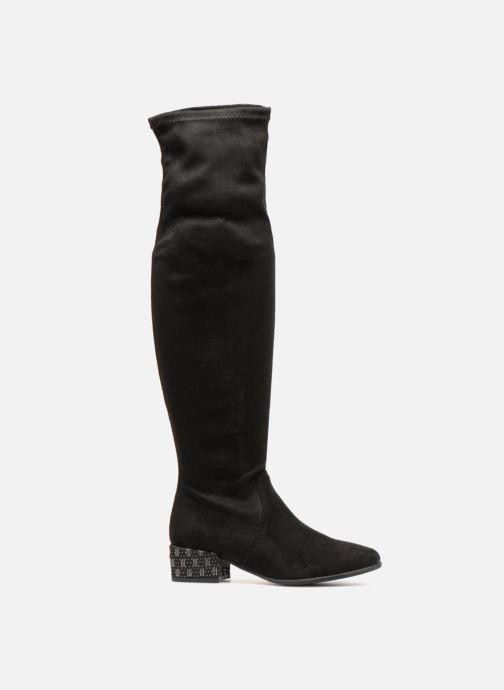 Laarzen Tamaris PRIL Zwart achterkant