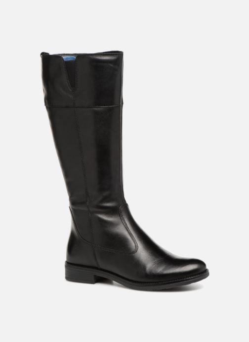Stiefel Tamaris MELT schwarz detaillierte ansicht/modell