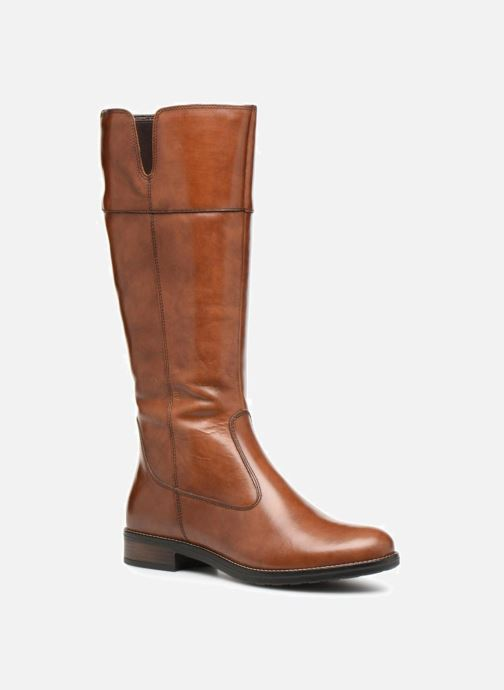Boots & wellies Tamaris MELT Brown detailed view/ Pair view