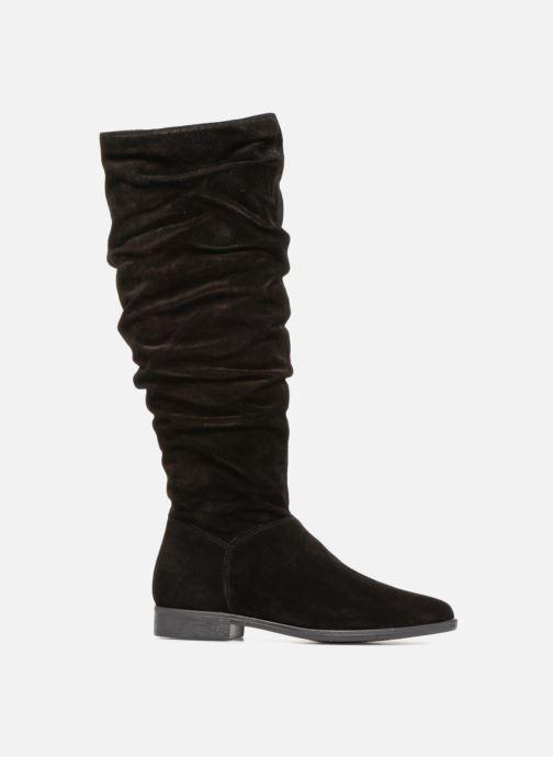 Stiefel Tamaris FLOW schwarz ansicht von hinten