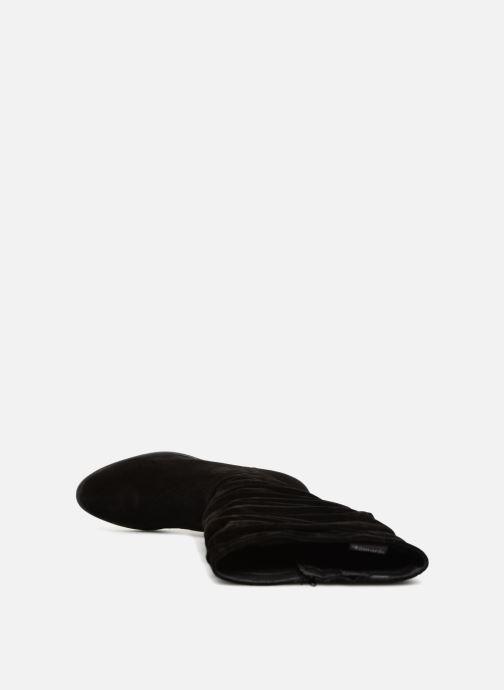 Stiefel Tamaris FLOW schwarz ansicht von links