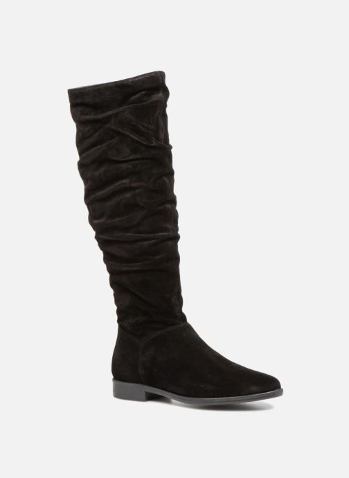 Boots & wellies Tamaris FLOW Black detailed view/ Pair view