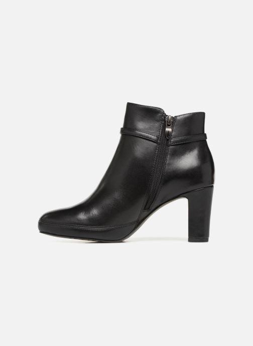 Tamaris Et Boots Bottines Black Nocil m8wN0vn