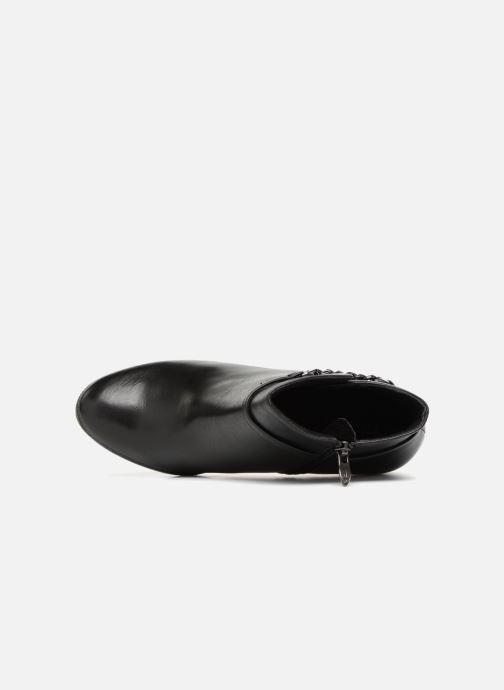 Et Nocil Bottines Black Tamaris Boots EHW2DI9Y