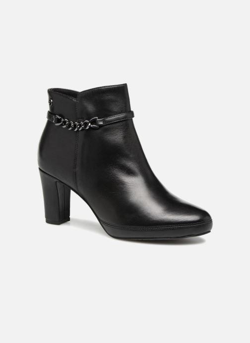 526a32767aa0e Tamaris NOCIL (Noir) - Bottines et boots chez Sarenza (341735)