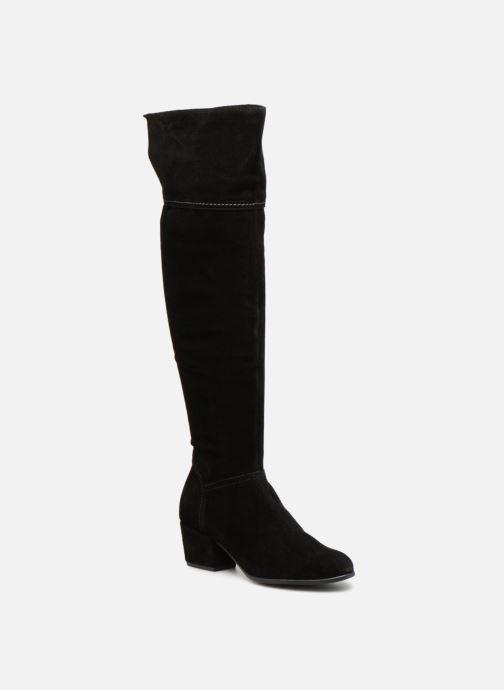 Stiefel Tamaris AUREL schwarz detaillierte ansicht/modell