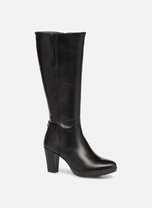 Stiefel Tamaris TYON schwarz detaillierte ansicht/modell