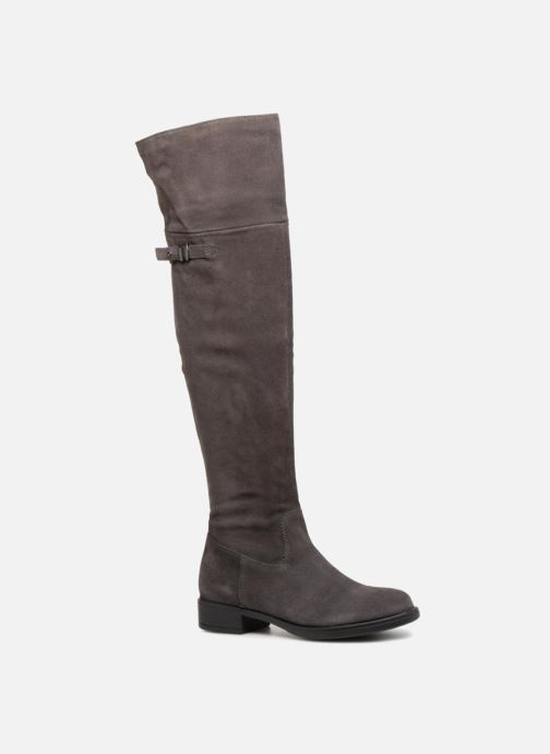 Stiefel Tamaris FIME grau detaillierte ansicht/modell