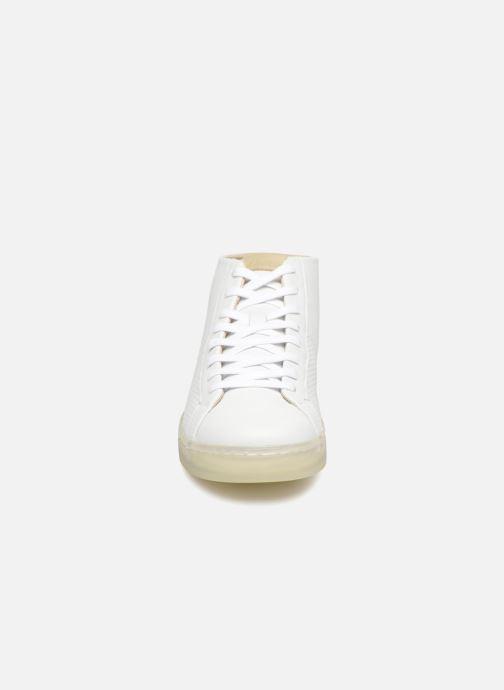 Sneakers Faguo ASPEN04 Wit model