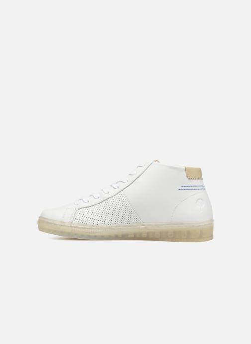 Sneakers Faguo ASPEN04 Wit voorkant