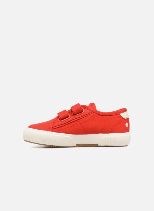 Sneakers Faguo BIRCHV01 Rood voorkant