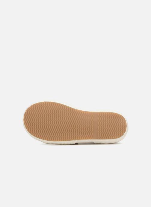 Sneakers Faguo BIRCHV01 Geel boven