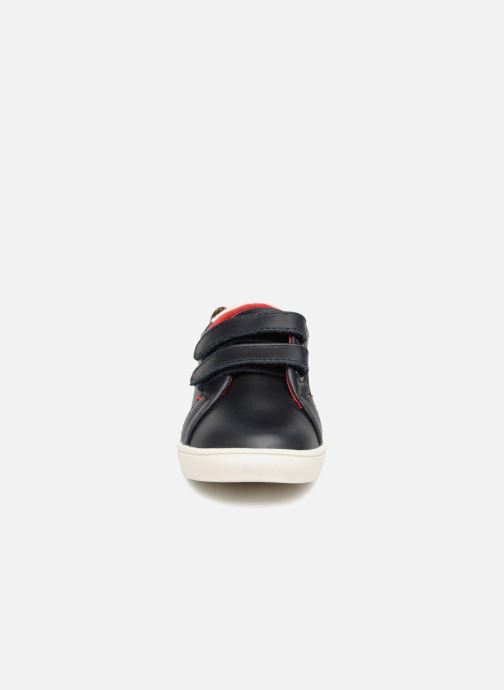 Sneakers Faguo ASPENLOWV03A Blauw model