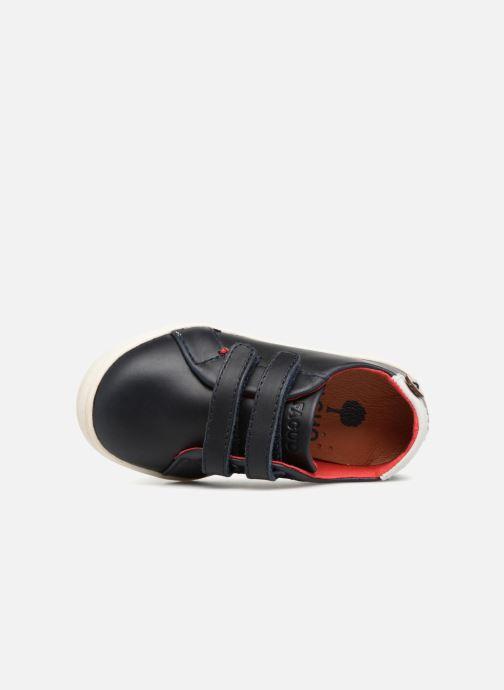 Sneakers Faguo ASPENLOWV03A Blauw links