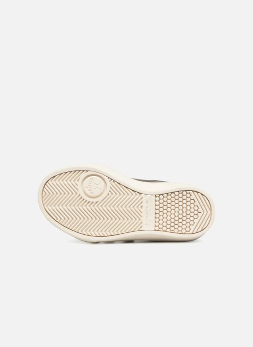 Sneakers Faguo ASPENLOWV03A Blauw boven