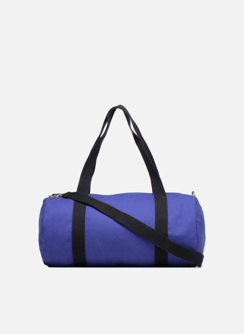 Luggage Faguo DUFFLEP01 Blue front view