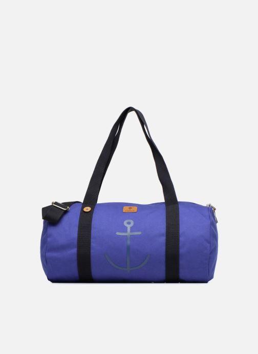 Reisegepäck Faguo DUFFLEP01 blau detaillierte ansicht/modell