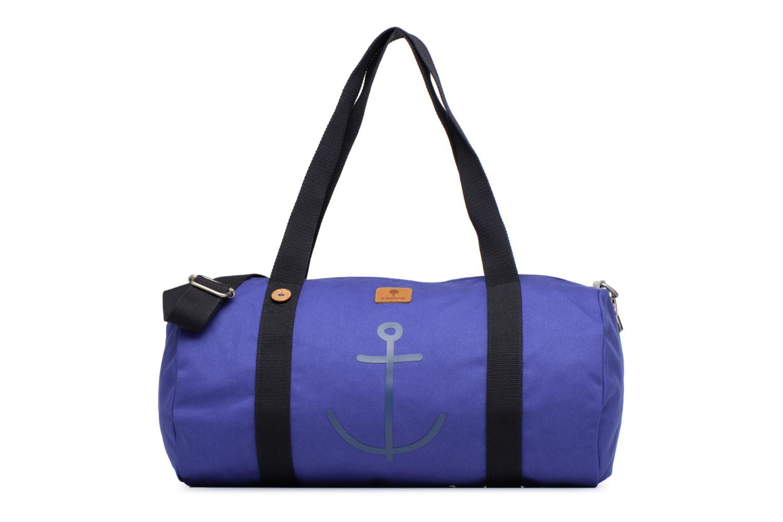 Bagages Faguo DUFFLEP01 Bleu vue détail/paire
