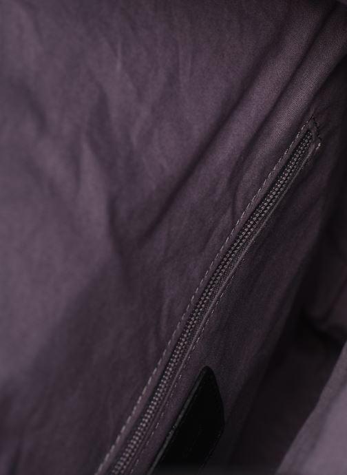 Men's bags Antonyme by Nat & Nin Messenger Joris Black back view
