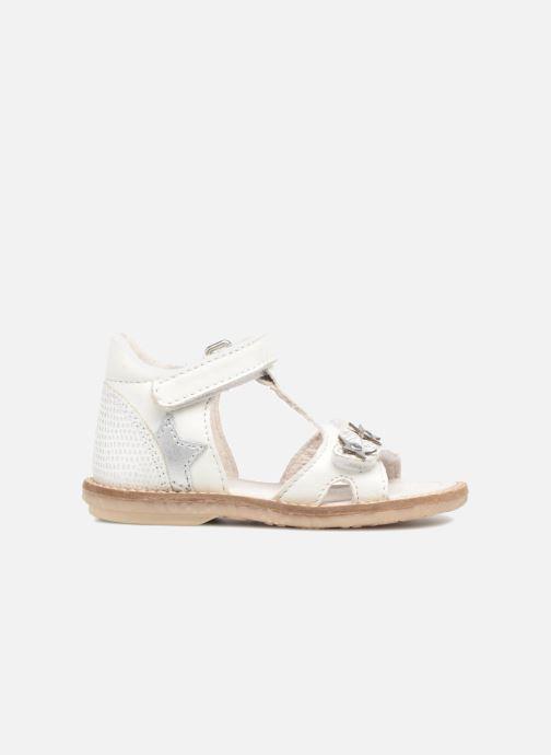 Sandales et nu-pieds Noël MINI STEBI 1 Blanc vue derrière