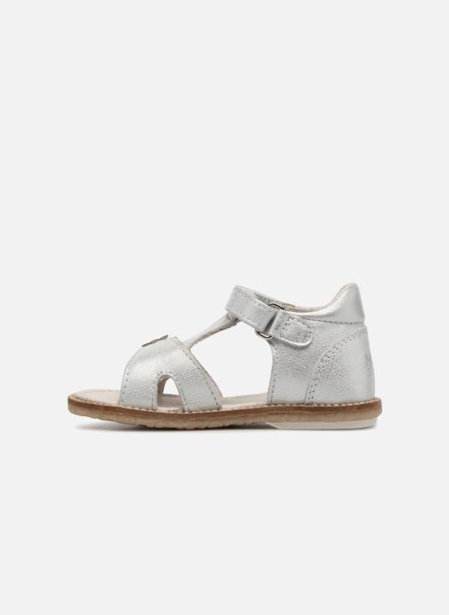 Sandali e scarpe aperte Noël MINI STEBI 2 Argento immagine frontale