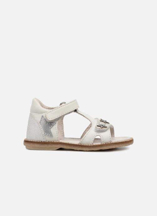 Sandales et nu-pieds Noël MINI STEBI 2 Blanc vue derrière