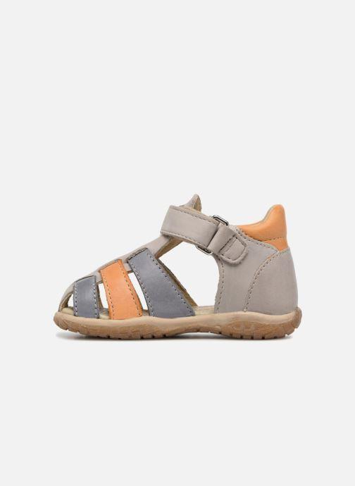 Sandales et nu-pieds Noël MINI TIN 1 Blanc vue face