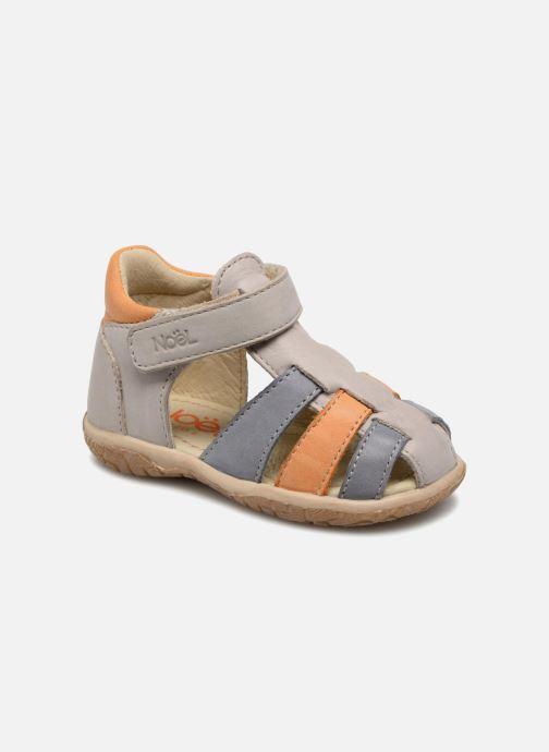 Sandales et nu-pieds Noël MINI TIN 1 Blanc vue détail/paire