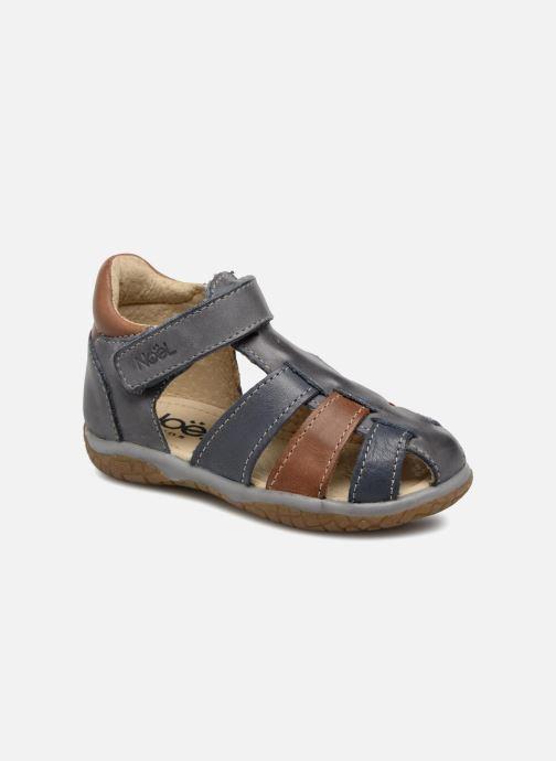 Sandales et nu-pieds Enfant MINI TIN 2