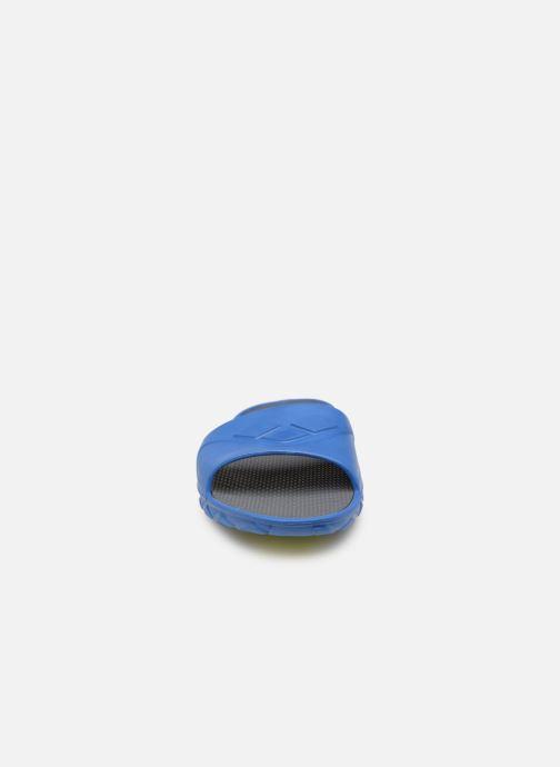 Chaussures de sport Arena Watergrip M Bleu vue portées chaussures
