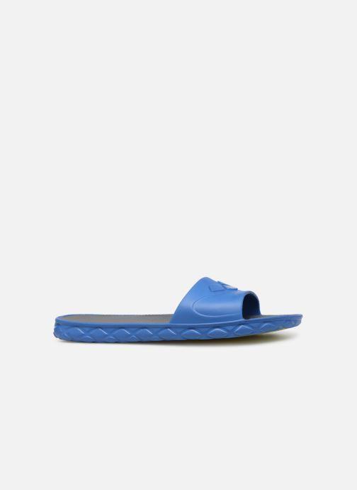 Chaussures de sport Arena Watergrip M Bleu vue derrière