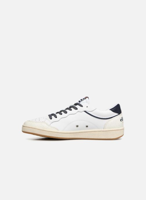 Baskets Ellesse EL82435 Blanc vue face