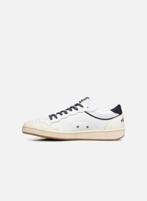 Sneaker Ellesse EL82435 weiß ansicht von vorne