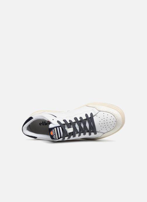 Sneaker Ellesse EL82435 weiß ansicht von links