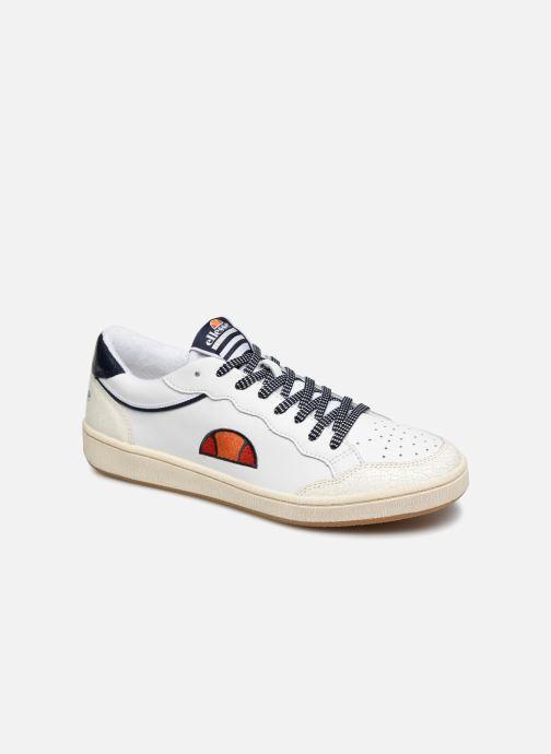 Sneaker Ellesse EL82435 weiß detaillierte ansicht/modell
